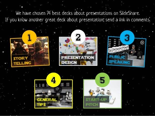 74 Star Decks on Slideshare Slide 2