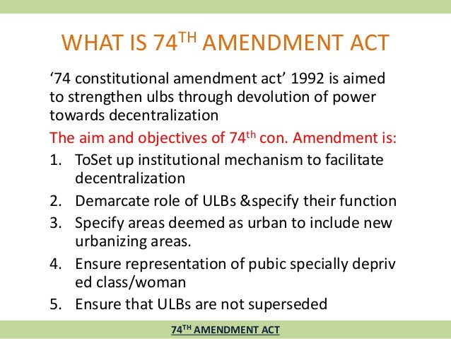 73RD AND 74TH AMENDMENT EPUB DOWNLOAD