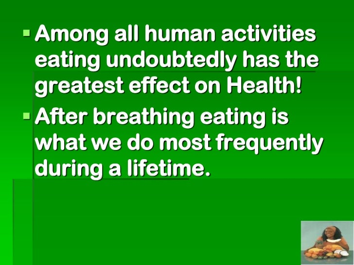 To be built up and to performits functions, the human bodymust be supplied with foodswhich contains ―Nutrients‖ andenergy ...