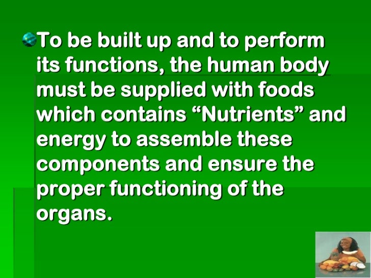 Physical activitiesIt is clear that energy requirementdepend on the type of activity andtherefore vary widely; from 75 to3...
