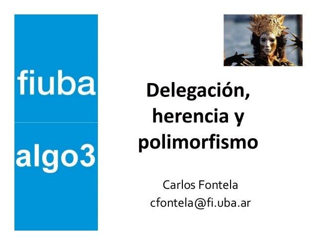 Carlos Fontela  cfontela@fi.uba.ar