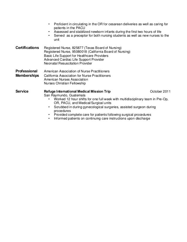Stunning Np Full Form In Resume Images - Simple resume Office .