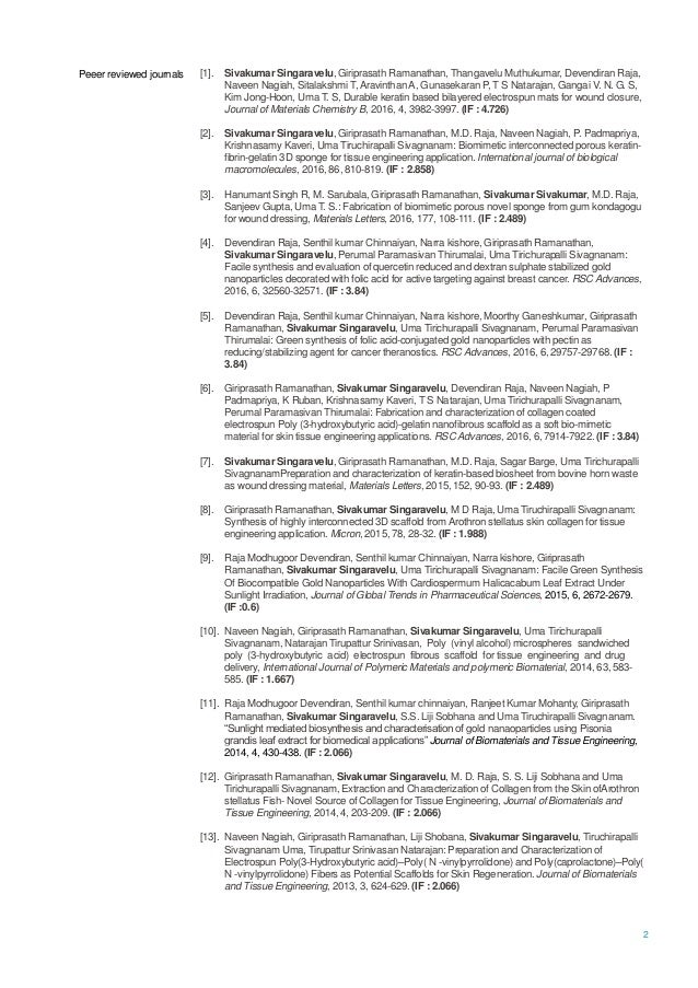 Contemporary Tissue Engineering Resume Frieze - Administrative ...