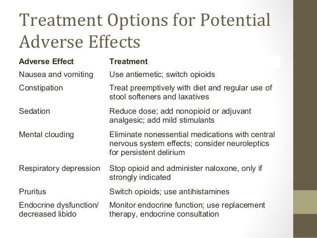 Opioid Presentation