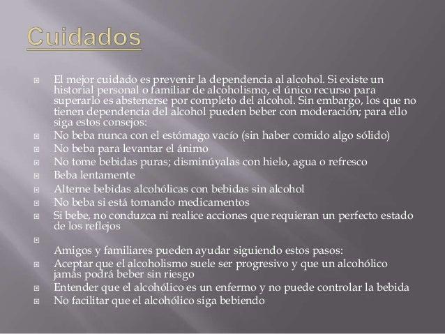 El alcoholismo de cerveza los síntomas y