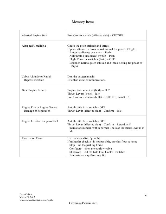 757 767 study guide rh slideshare net 70-767 study guide boeing 767 study guide