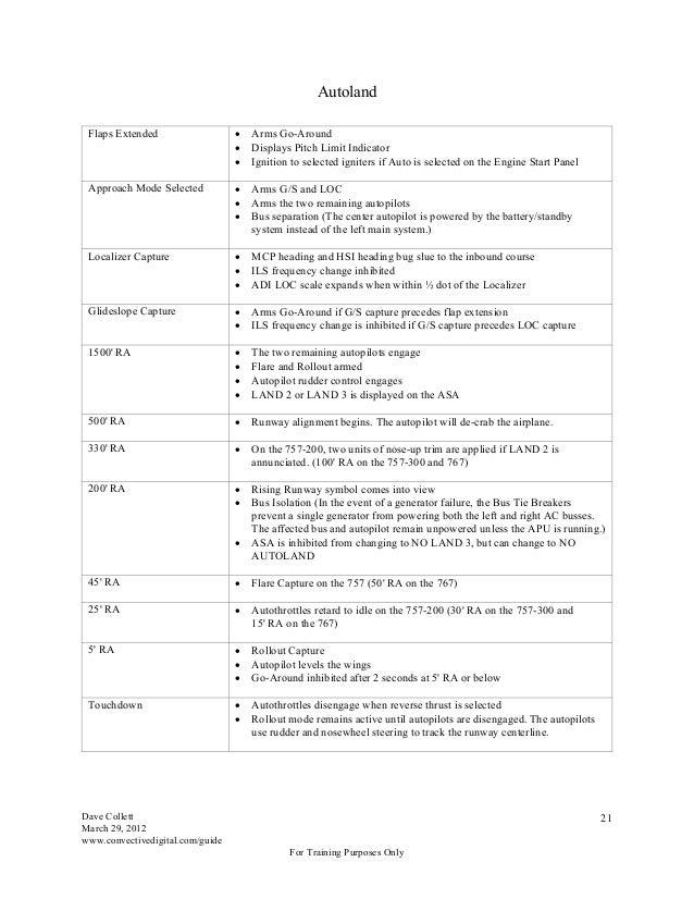 757 767 study guide rh slideshare net boeing 767 study guide 70-767 study guide pdf