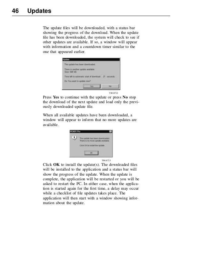 75959914 vcads user manual volvo rh slideshare net User Guide Template Kindle Fire User Guide