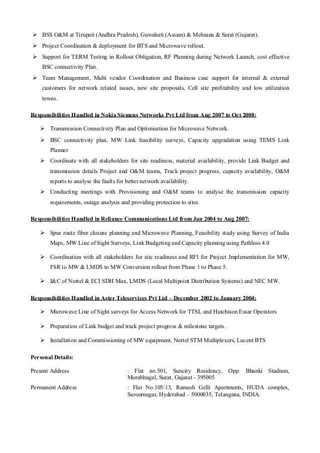 Updated Resume Mohammed Nayeem