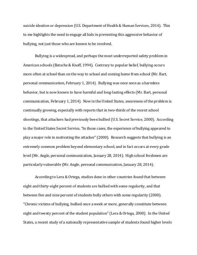 essay about modern education outline