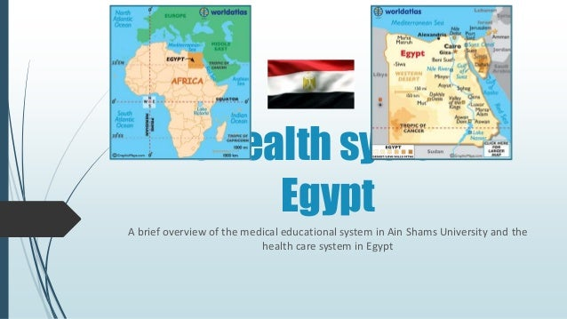 Trading medical systems egypt