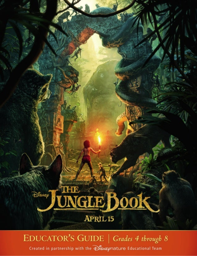 Based on Rudyard Kipling's timeless stories, inspired by Disney's classic animated film, and directed by Jon Favreau, The ...