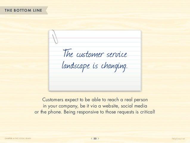 THE BOTTOM LINE                                            T customer service                                             ...
