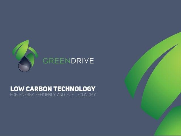 GREEN DRIVE_ENG