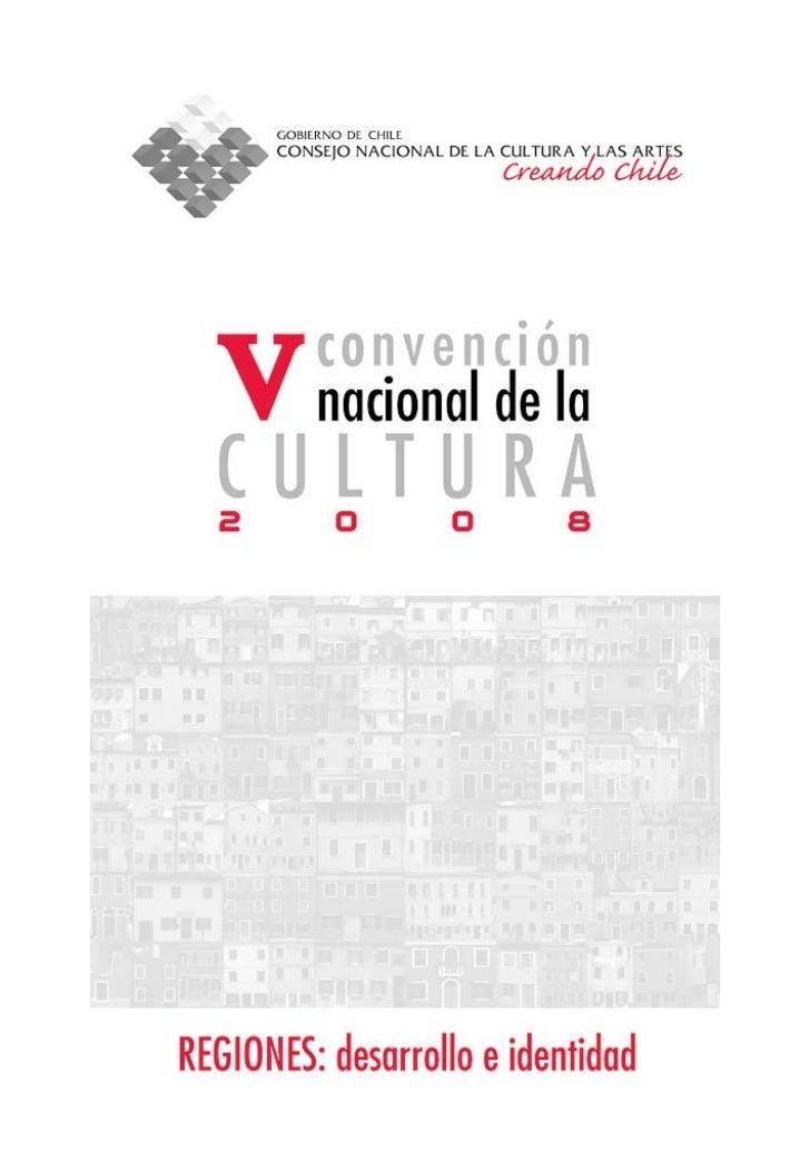 Consejo Nacional de la Cultura y las Artes (CNCA)Ministra PresidentaPaulina Urrutia FernándezSubdirector NacionalEduardo M...