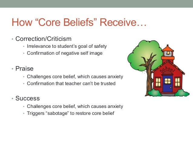 A Teachers Struggle With Student Anxiety >> Trauma and School PDF
