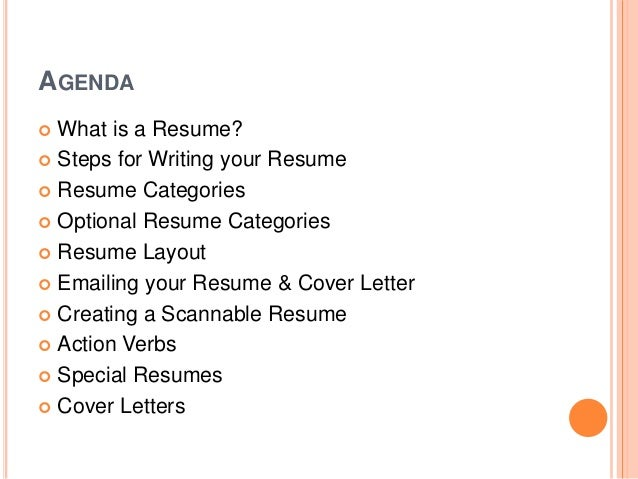 learn how to create a great resume presented by allisyn ruttle 16 career ambassador career services 2