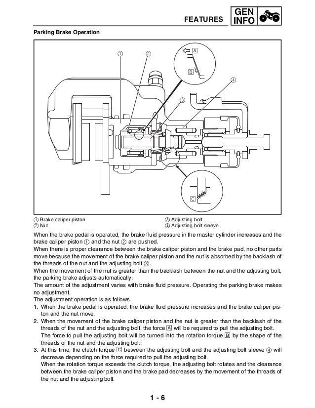 765 1223 raptor 700 service manual rh slideshare net manual taller raptor 700 español manual raptor 700 español
