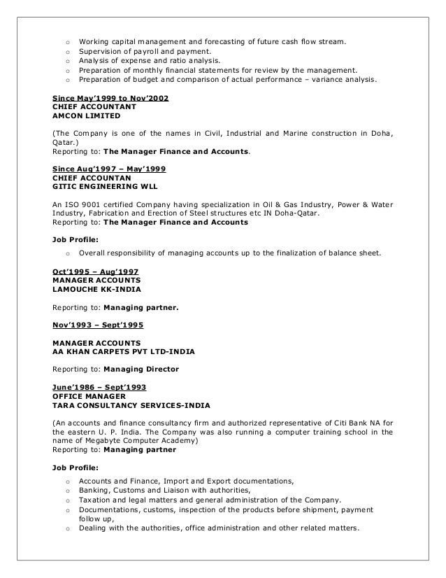 Best Human Capital Management Resume Images - Best Resume Examples