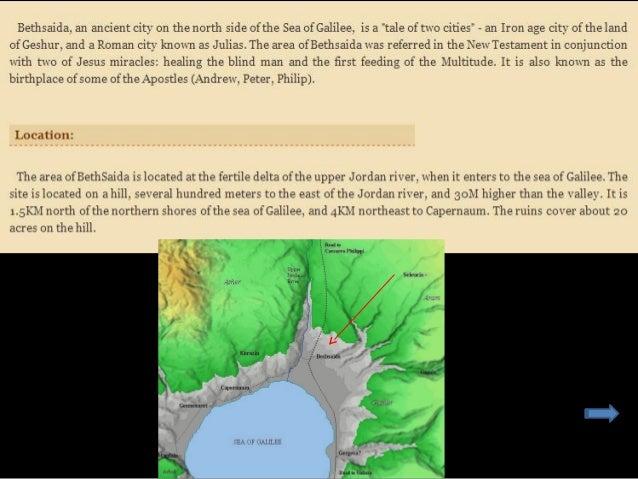 768 - Israel-Beithsaida Slide 3