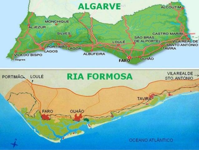 769 Ria Formosa Portugal