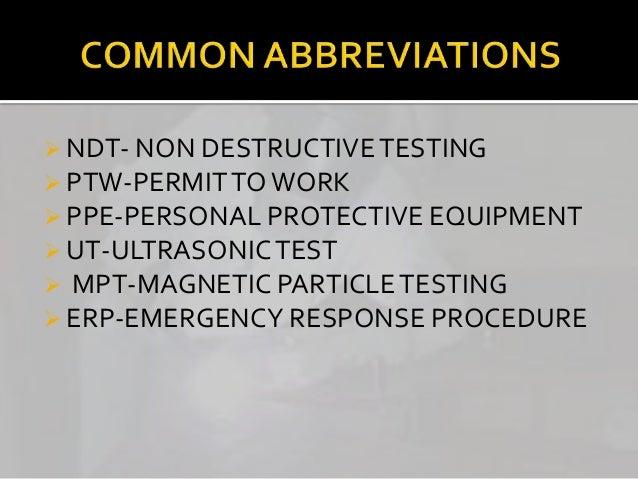 NDT Methods Ready Slide 2