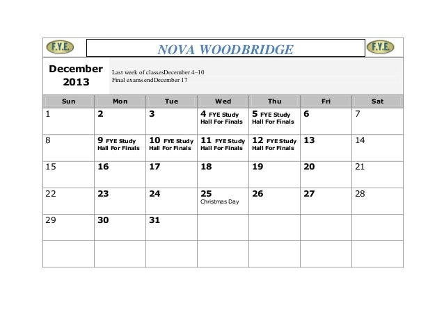 Calendar Activities Year 1 : Fye activities calendar  school year