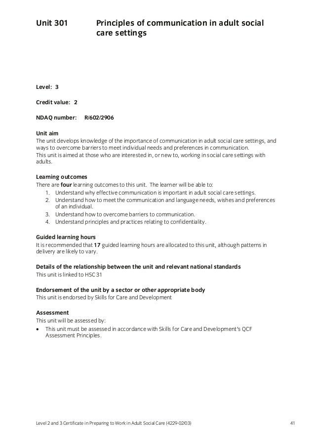 unit i principles of communication in Unit 1 - understand the principles of effective communication understand the principles of effective communication.