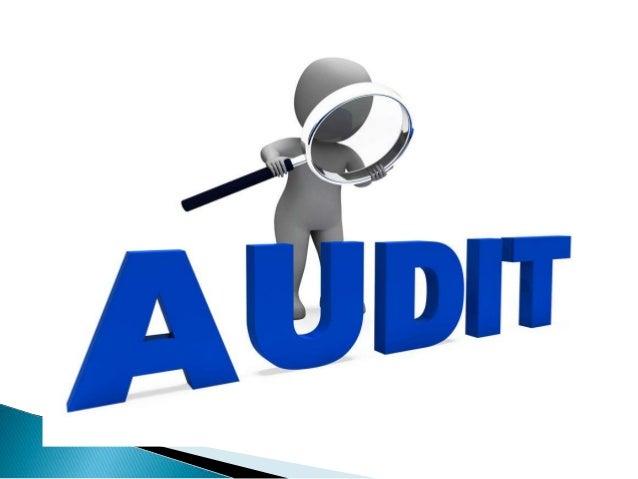 observation method  audit