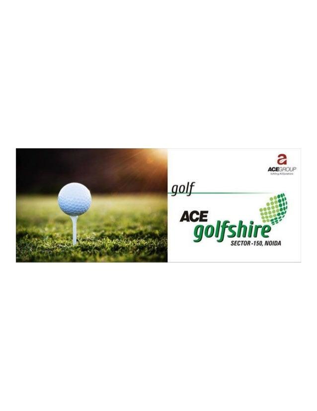 Ace Golf Shire