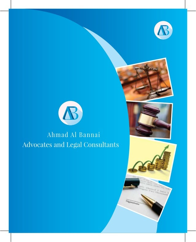 Ab Law Firm Company Brochure