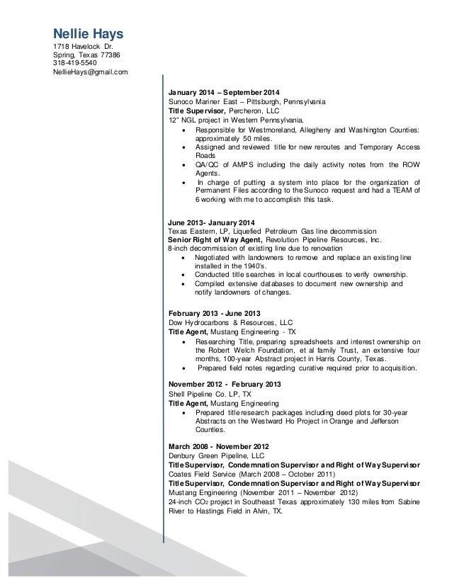 Outstanding Mustang Engineering Resume Adornment - Best Resume ...
