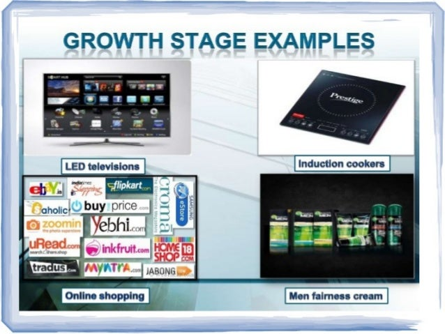 examples of maturity and decline stage strategies Strategic marketing and the product life cycle maturity and decline introduction stage renaming and reintroducing an improved version is one way many companies attempt to market a product in its decline another strategy may be to find a new application or technology for the product.