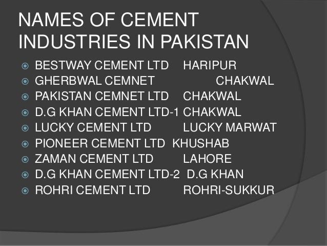 fuaji cement Fauji cement, rawalpindi, pakistan: rated 47 of 5, check 25 reviews of fauji cement, commercial & industrial.