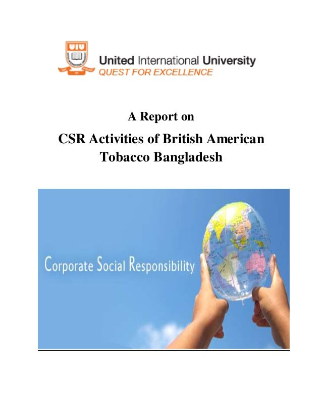 corporate social responsibility of commercial bank in bangladesh
