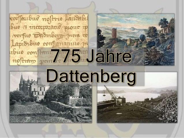 Ersterwähnung 1210