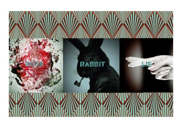 rose rabbit lie