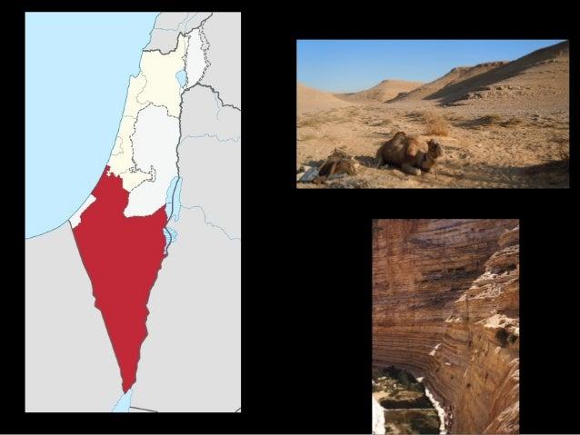 777 - Negev-Israel Slide 2