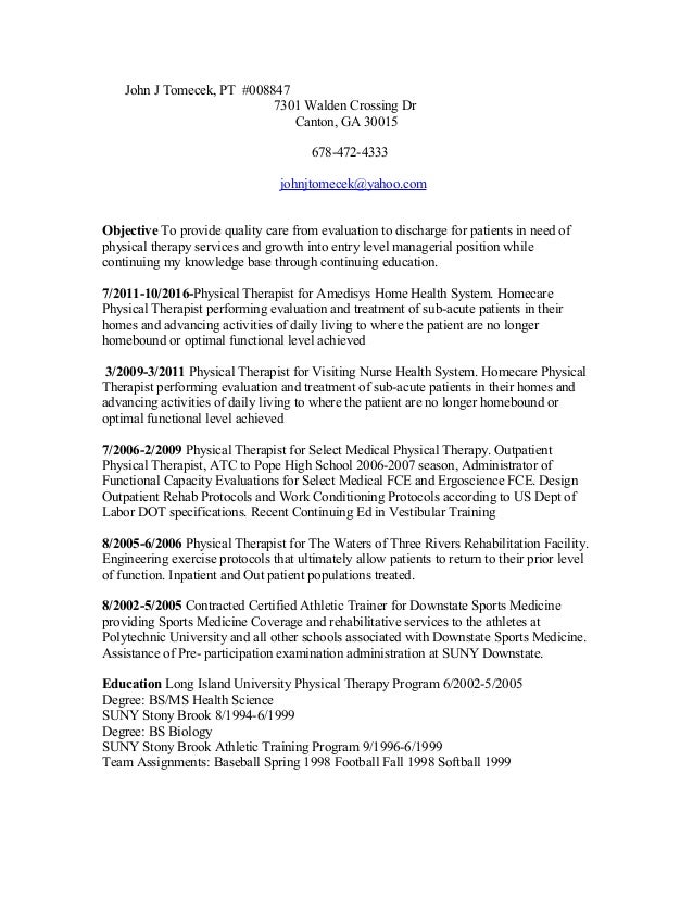 pt resume 10 2016