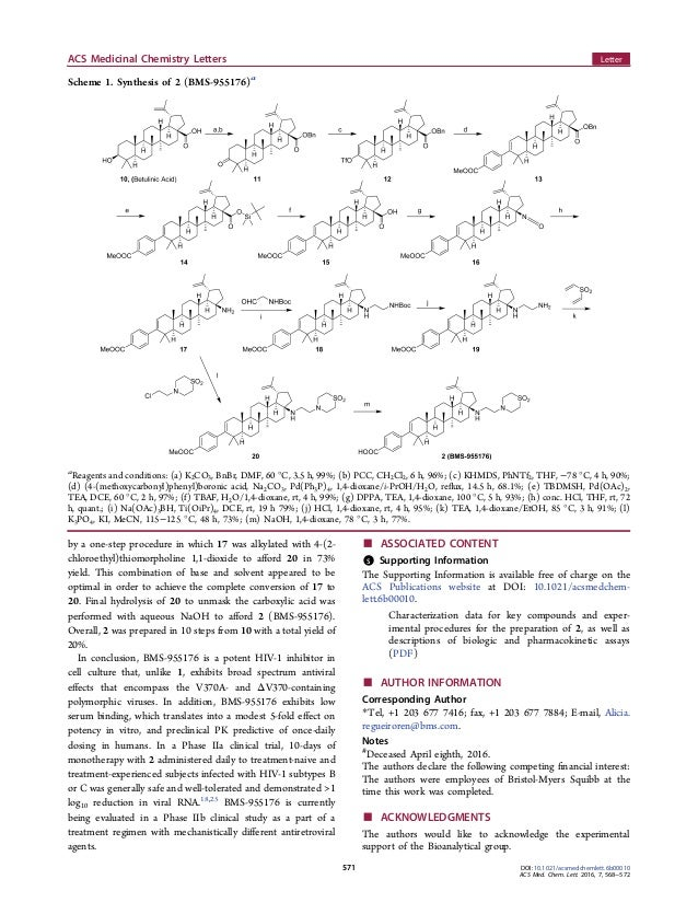 by a one-step procedure in which 17 was alkylated with 4-(2- chloroethyl)thiomorpholine 1,1-dioxide to afford 20 in 73% yie...