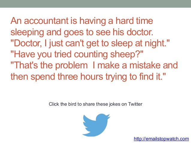 77 Hilarious Accountin...