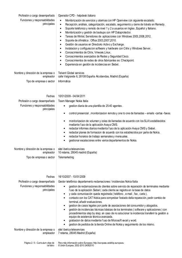 Europass-CV-Español_Abril_2015