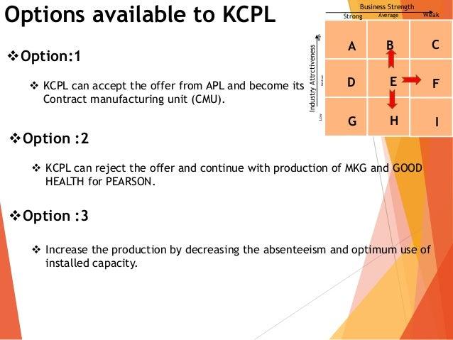 kcpl case study