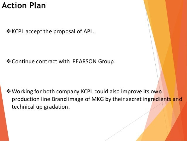 kcpl case study solution