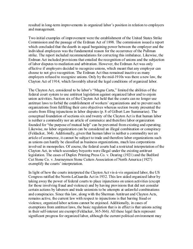 trade unions and disputes management essay Qantas dispute essay sample pages: 8  the trade unions  which lasted 10 months as a result of pay disputes and conflict over management policy,.