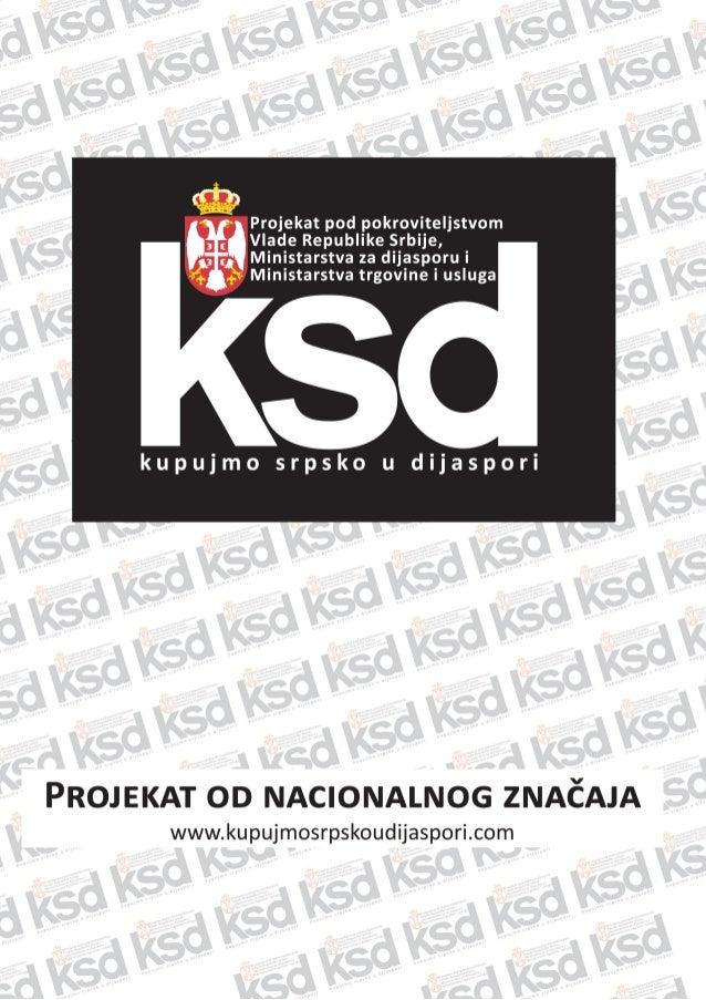 KSD brosura