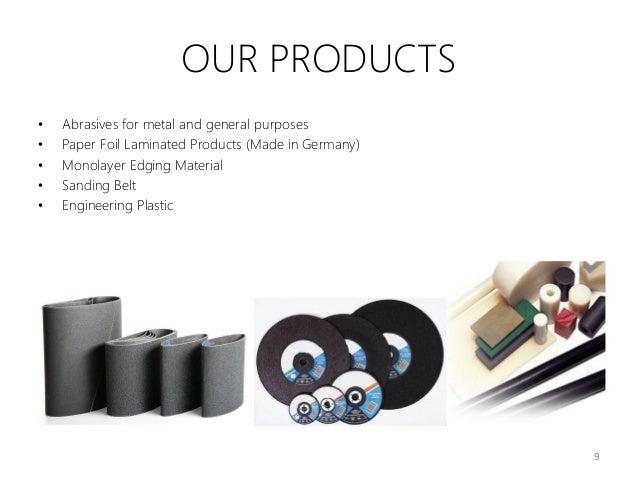 CTIC Company Profile 2015
