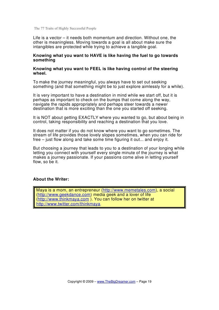 photo regarding Id10t Form Printable titled 77 successtraits