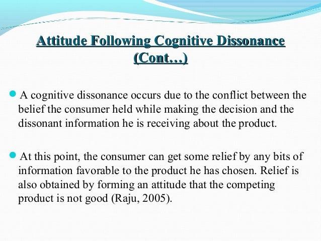 ATTITUDES AND ATTITUDE FORMATION IN CONSUMER BEHAVIOR combined