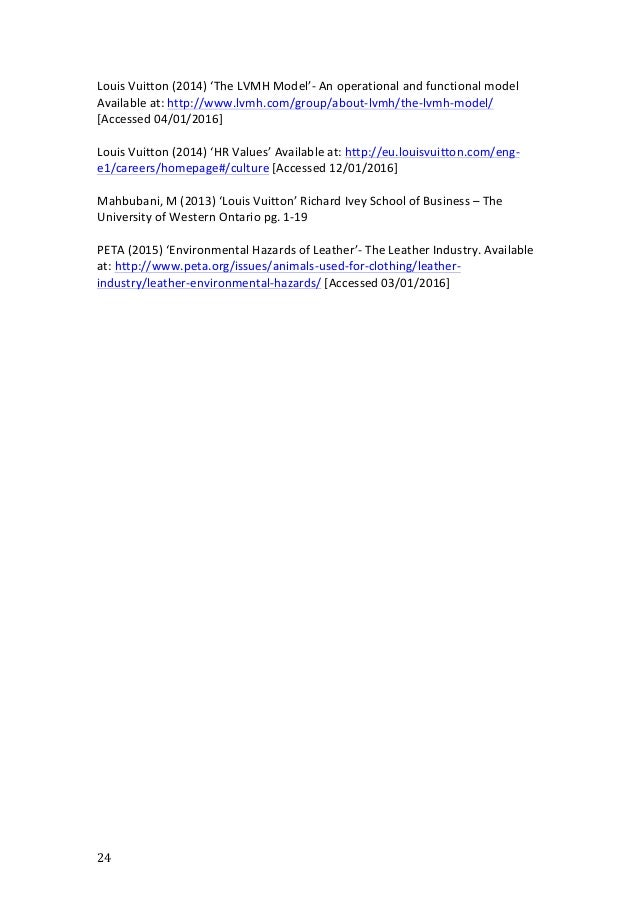 strategic management louis vuitton Strategic management has developed a set of so-called generic  ralph lauren,  lamborghini cars or rolex watches or louis vuitton shoes.